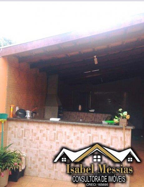 RESIDENCIAL MINERVA - Barretos/SP